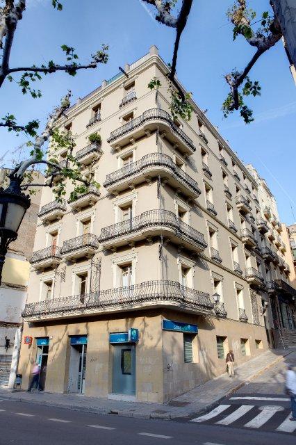 Rehabilitaciones Casa Florensa Lleida Carinbisa Fabricante